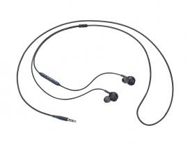 Samsung Earphones Black