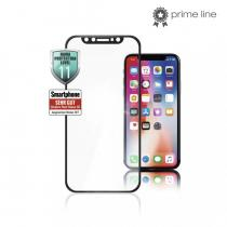 Hama 3D Full Screen Protective Glass for Apple iPhone X Black