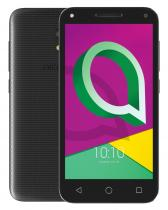 Alcatel U5 4047D 8GB DualSIM Volcano Black