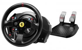 Thrustmaster T300RS Ferrari GTE PS4/PS3/PC
